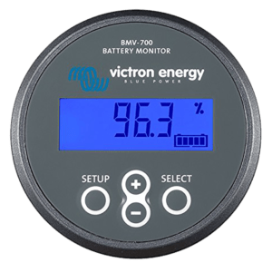 BMV-702 LiFePO4 Battery Monitor