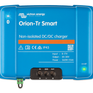 Orion-Tr Smart Non-isolated (top)